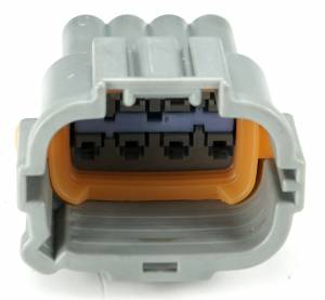 Connector Experts - Normal Order - To Rear Parking Sensor Harness - Image 2