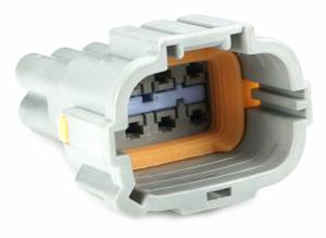 Connectors - 8 Cavities - Connector Experts - Normal Order - CE8027M