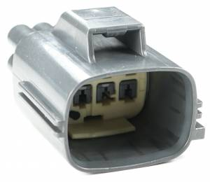 Connectors - 8 Cavities - Connector Experts - Normal Order - CE8009M