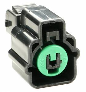 Connectors - 1 Cavity - Connector Experts - Normal Order - CE1063