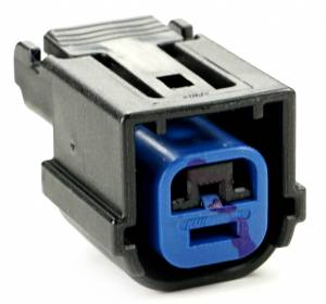 Connectors - 1 Cavity - Connector Experts - Normal Order - CE1064