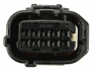 Connector Experts - Normal Order - Inline - To Front Harness - Image 5
