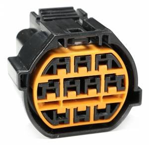 Misc Connectors - 10 Cavities - Connector Experts - Special Order 100 - Headlight
