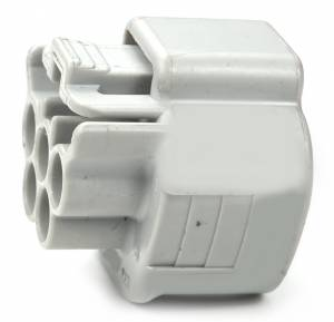 Connector Experts - Normal Order - Windshield Wiper Motor - Image 3