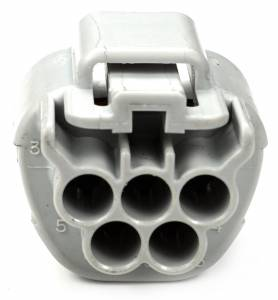 Connector Experts - Normal Order - Windshield Wiper Motor - Image 4