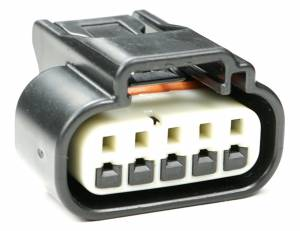 Connectors - 5 Cavities - Connector Experts - Normal Order - CE5016