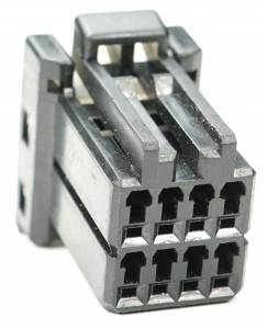 Connectors - 8 Cavities - Connector Experts - Normal Order - CE8006