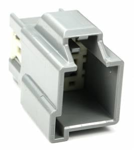 Connectors - 6 Cavities - Connector Experts - Normal Order - CE6028M
