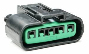 Connectors - 5 Cavities - Connector Experts - Normal Order - CE5008
