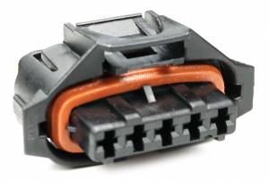 Connectors - 5 Cavities - Connector Experts - Normal Order - CE5006