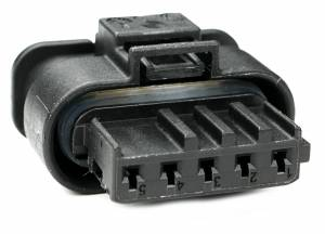 Connectors - 5 Cavities - Connector Experts - Normal Order - CE5007
