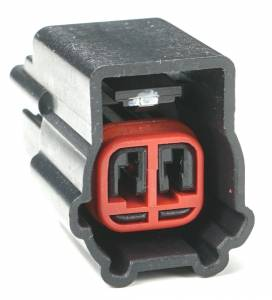 Connector Experts - Normal Order - Side Air Bag Sensor - Front Door - Image 1