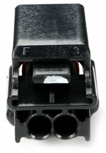 Connector Experts - Normal Order - Side Air Bag Sensor - Front Door - Image 4
