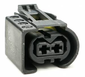 Connectors - 2 Cavities - Connector Experts - Normal Order - CE2004F