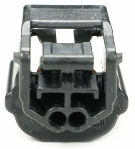 Connector Experts - Normal Order - AC Compressor - Harness Side - Image 4