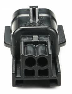 Connector Experts - Normal Order - AC Compressor - Compressor Side - Image 5