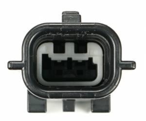 Connector Experts - Normal Order - AC Compressor - Compressor Side - Image 6