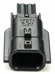 Connector Experts - Normal Order - CE2227M - Image 3