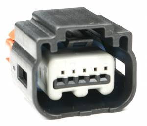 Connectors - 5 Cavities - Connector Experts - Normal Order - CE5053
