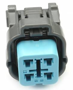 Connector Experts - Normal Order - Fuel Pump - Image 2