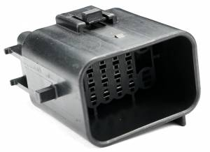 Connector Experts - Special Order 150 - Junction Connector - Front