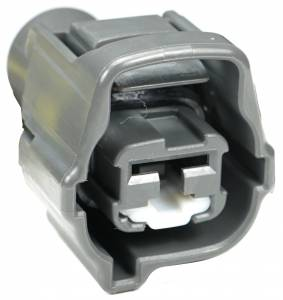 Connectors - 1 Cavity - Connector Experts - Normal Order - CE1017AF