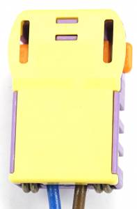 Connector Experts - Special Order 150 - Front Seat Belt Pre-Tensioner - Image 4