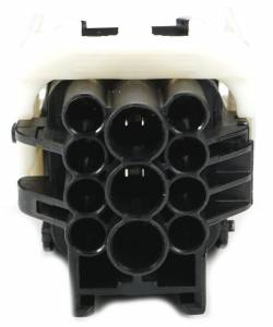 Connector Experts - Normal Order - Junction Connector - Front - Image 5