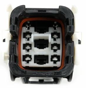Connector Experts - Normal Order - Junction Connector - Front - Image 6