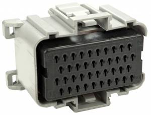 Connectors - 25 & Up - Connector Experts - Special Order 100 - CET4001