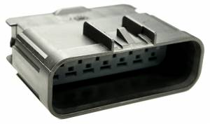 Connectors - 14 Cavities - Connector Experts - Normal Order - CET1441M