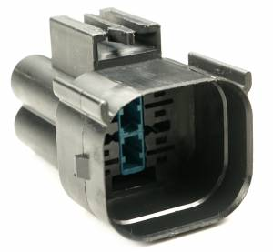 Connectors - 4 Cavities - Connector Experts - Normal Order - CE4008M