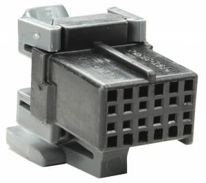Connectors - 12 Cavities - Connector Experts - Normal Order - CET1265