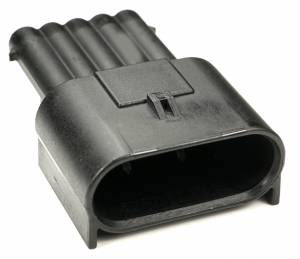 Connectors - 5 Cavities - Connector Experts - Normal Order - CE5024M