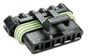 Connectors - 5 Cavities - Connector Experts - Normal Order - CE5060