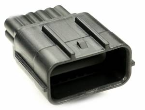 Connectors - 12 Cavities - Connector Experts - Special Order 100 - CET1200M