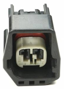 Connector Experts - Normal Order - inline - To Side Repeater Lamp - Front - Image 2