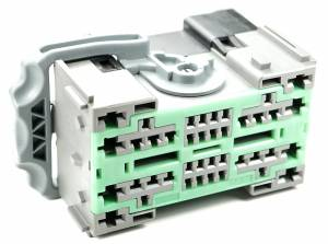 Connector Experts - Special Order 100 - Totally Integrated Power Module