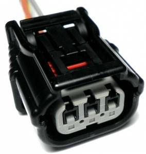 Connector Experts - Normal Order - Turn Position Light