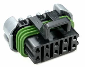 Connectors - 10 Cavities - Connector Experts - Normal Order - CET1003F