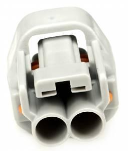 Connector Experts - Normal Order - Transmission Revolution Sensor - Image 4