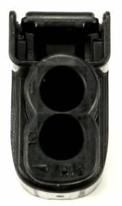 Connector Experts - Normal Order - Ultrasonic Parking Sensor - Front - Image 4