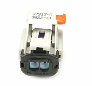 Connector Experts - Normal Order - CE2326F - Image 4
