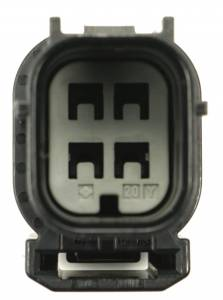 Connector Experts - Normal Order - CE4078M - Image 5