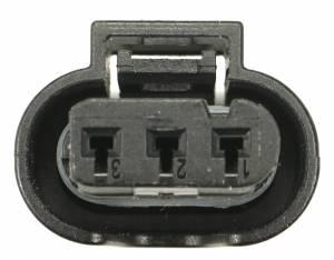 Connector Experts - Normal Order - Parking Sensor - Front - Image 5