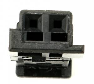 Connector Experts - Normal Order - Rear Gate Release Handle Switch - Image 5