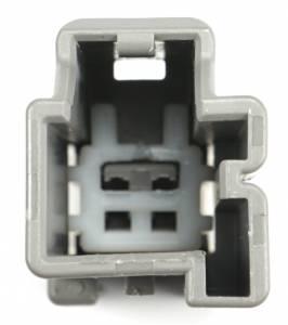 Connector Experts - Normal Order - Tail Light - Brake Light - Image 5