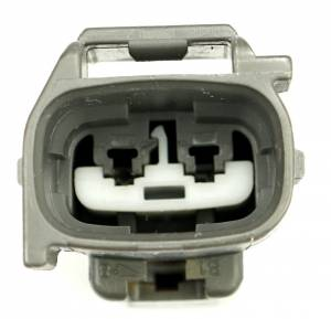 Connector Experts - Normal Order - AC Compressor (Compressor Side) - Image 4