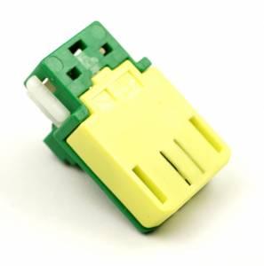 Connector Experts - Normal Order - Seat Belt Pretensioner - Image 5