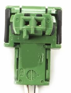 Connector Experts - Normal Order - Front Seat Belt Pre-Tensioner - Image 5